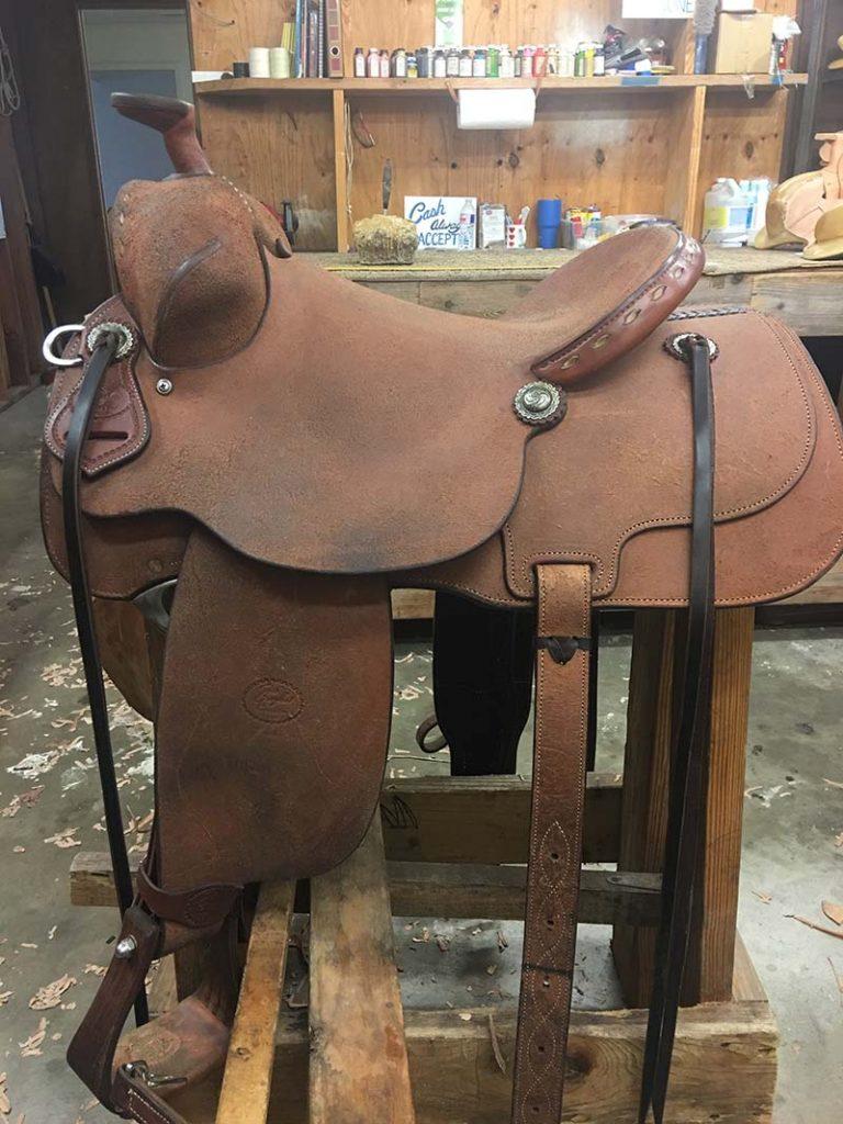 Used Bull Moose - Don Gonzales Saddlery