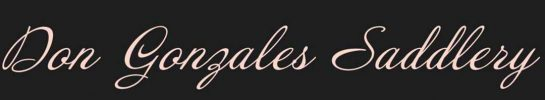 Don Gonzales Saddlery