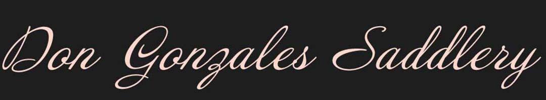Don Gonzales Saddlery
