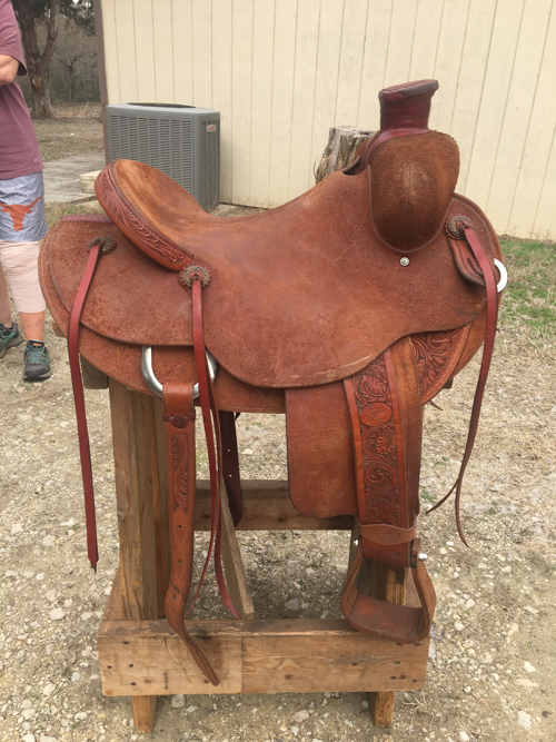 Photo Albums Archive - Page 2 of 3 - Don Gonzales Saddlery