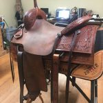 smith saddle