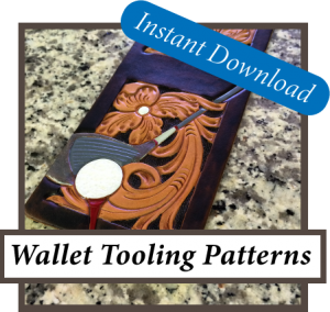 wallet tooling patterns