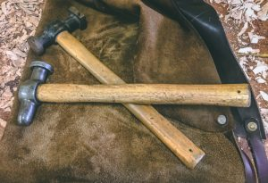 leathercraft hammer