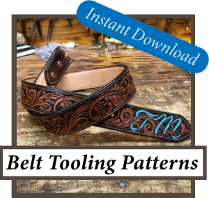belt tooling patterns