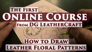 DG LeatherCraft Course