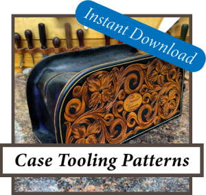 Leather Case Tooling Patterns