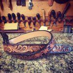 custom belt-10