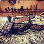 custom belt-2