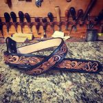 custom belt-8