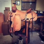 custom saddle-2