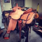 custom saddle-3