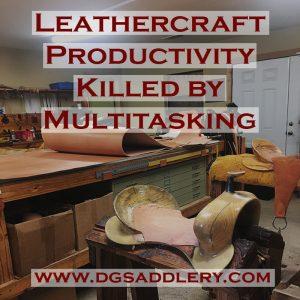 Leathercraft Tips Archives Don Gonzales Saddlery